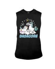 Dadacorn T-Shirt Sleeveless Tee front