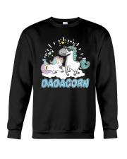 Dadacorn T-Shirt Crewneck Sweatshirt tile