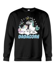 Dadacorn T-Shirt Crewneck Sweatshirt thumbnail