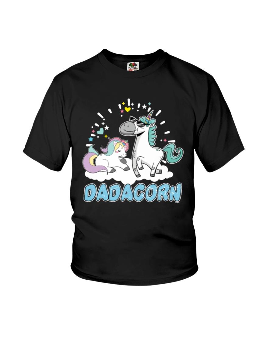 Dadacorn T-Shirt Youth T-Shirt