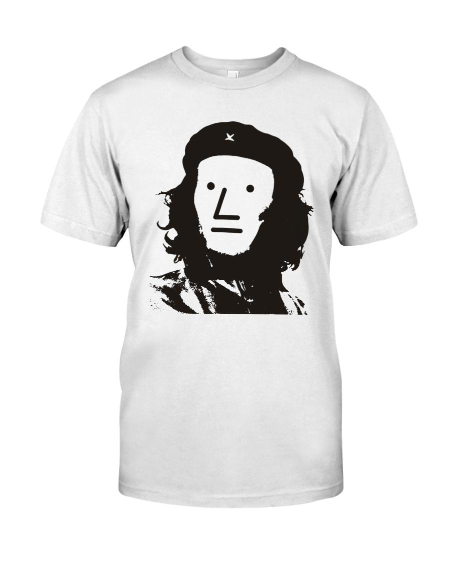 NPC meme Che Guevara Tee Shirt Classic T-Shirt