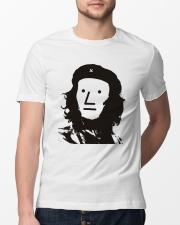 NPC meme Che Guevara Tee Shirt Classic T-Shirt lifestyle-mens-crewneck-front-13