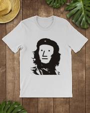 NPC meme Che Guevara Tee Shirt Classic T-Shirt lifestyle-mens-crewneck-front-18