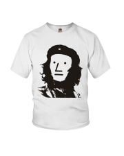 NPC meme Che Guevara Tee Shirt Youth T-Shirt thumbnail