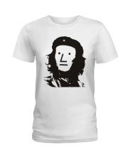 NPC meme Che Guevara Tee Shirt Ladies T-Shirt thumbnail