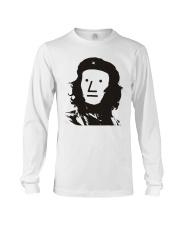 NPC meme Che Guevara Tee Shirt Long Sleeve Tee thumbnail