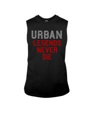 Urban Legends Never Die Ohio T-Shirt Sleeveless Tee thumbnail