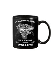 Someone Loses A Walleye Mug thumbnail
