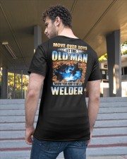 WELDER MOVE OVER BOYS Classic T-Shirt apparel-classic-tshirt-lifestyle-back-48