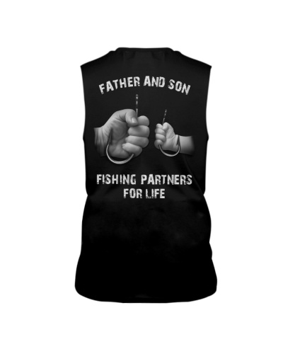Fishing Partners For Life