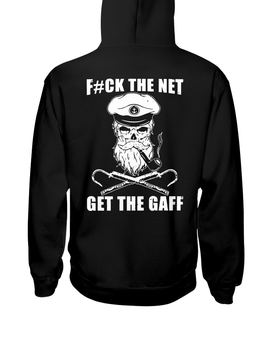 Get The Gaff Hooded Sweatshirt