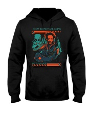 Limited Edition - Selling Out Fast Hooded Sweatshirt thumbnail
