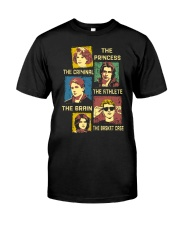 Limited Edition - Selling Out Fast Classic T-Shirt front