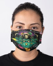 Limited Edition - Selling Out Fast Cloth face mask aos-face-mask-lifestyle-01