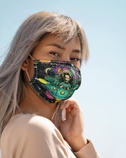 Limited Edition - Selling Out Fast Cloth face mask aos-face-mask-lifestyle-19
