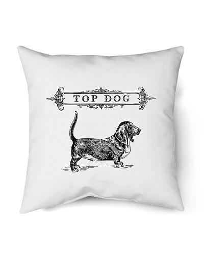 Top Dog: Basset Hound
