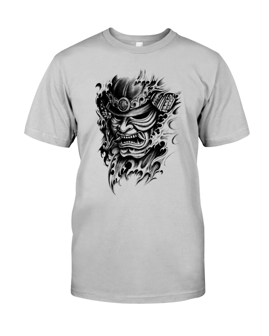 SAMURAI Honor Classic T-Shirt