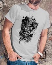 SAMURAI Honor Classic T-Shirt lifestyle-mens-crewneck-front-4