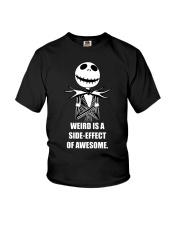 Weird is a Youth T-Shirt thumbnail