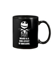 Weird is a Mug thumbnail