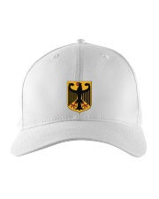 Germany Pride Embroidered Hat thumbnail