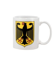 Germany Pride Mug tile