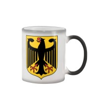 Germany Pride Color Changing Mug thumbnail