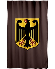 Germany Pride Window Curtain - Blackout thumbnail