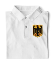 Germany Pride Classic Polo tile