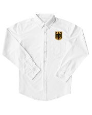 Germany Pride Dress Shirt thumbnail