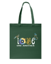 Love Another Tote Bag thumbnail