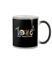 Love Another Color Changing Mug thumbnail