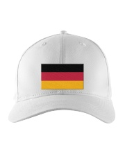 Germany Flag Embroidered Hat thumbnail
