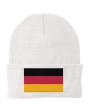Germany Flag Knit Beanie thumbnail