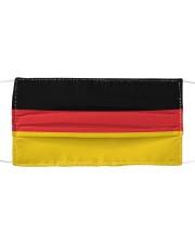 Germany Flag Cloth face mask thumbnail