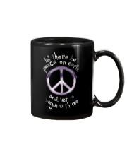 Let there be peace Mug thumbnail