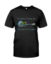 In A World Where You Can Be Anything  Classic T-Shirt thumbnail