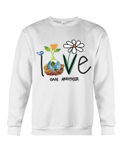 Love One Another Crewneck Sweatshirt tile