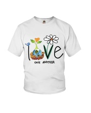 Love One Another Youth T-Shirt tile