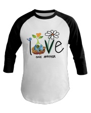 Love One Another Baseball Tee tile