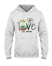 Love One Another Hooded Sweatshirt tile