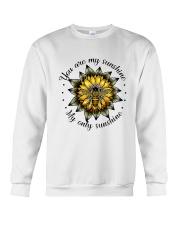 My Only Sunshine Crewneck Sweatshirt thumbnail