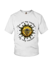 My Only Sunshine Youth T-Shirt thumbnail