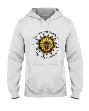 My Only Sunshine Hooded Sweatshirt thumbnail