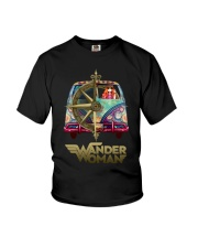 Wander Woman Youth T-Shirt thumbnail