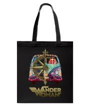 Wander Woman Tote Bag thumbnail