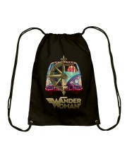 Wander Woman Drawstring Bag thumbnail