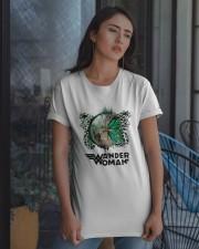 Wander Woman Classic T-Shirt apparel-classic-tshirt-lifestyle-08