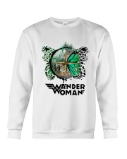 Wander Woman Crewneck Sweatshirt tile