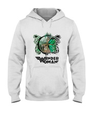 Wander Woman Hooded Sweatshirt thumbnail